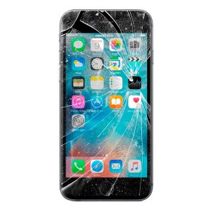 Reparar pantalla iPhone 6