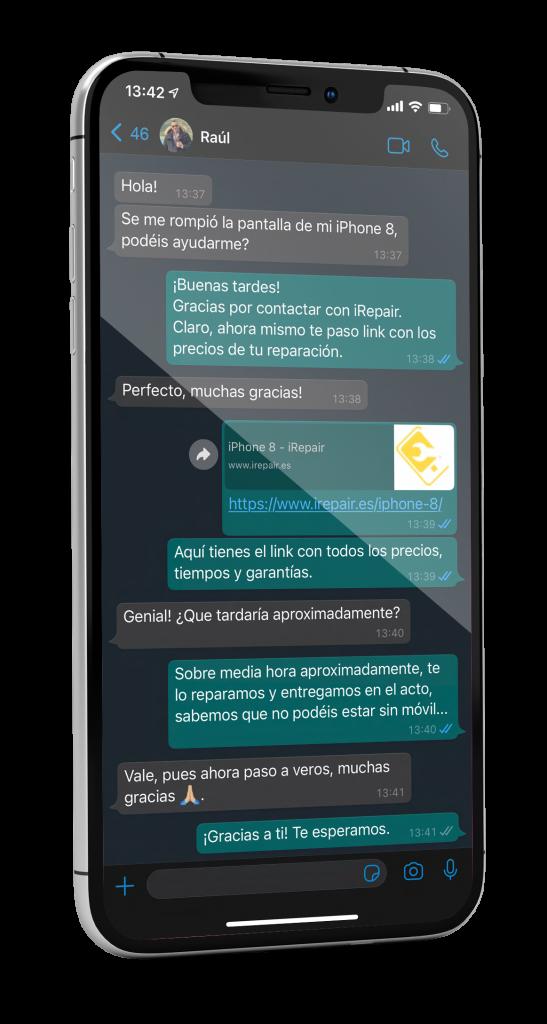 iphone-conversacion-whatsapp